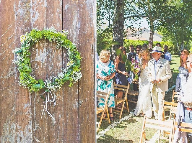 Polly & Andrew's Wedding iin France // Cost & Budget Tips for a Wedding in France // Your Wedding Planner France Julie Francis
