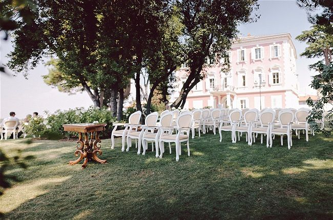 Best Wedding Locations in Croatia 2. Porec // Robert Pljusces Photography