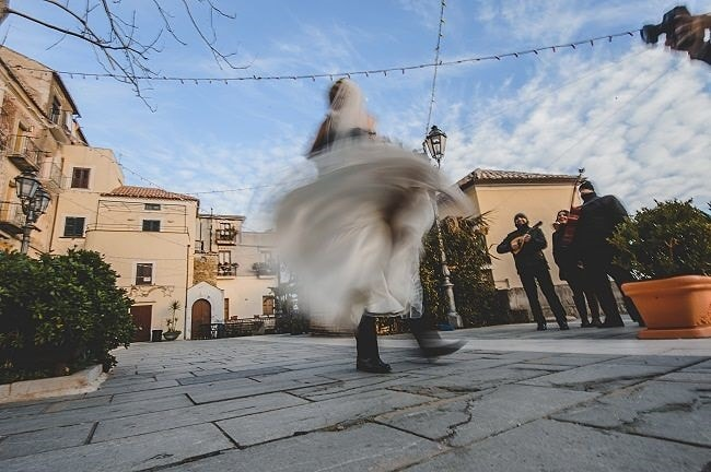 Ray & Beth's Wedding in Italy // Accent Events Wedding Planner Italy