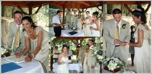 Cyprus wedding of Afshan & Guy by Paphos Wedding Belles