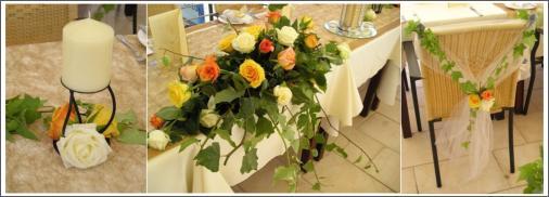 Paphos Wedding Reception of Afshan & Guy // Paphos Wedding Belles