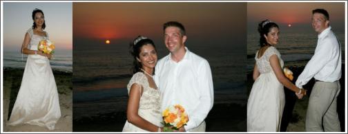 Cyprus Real Wedding of Afshan & Guy // Paphos Wedding Belles