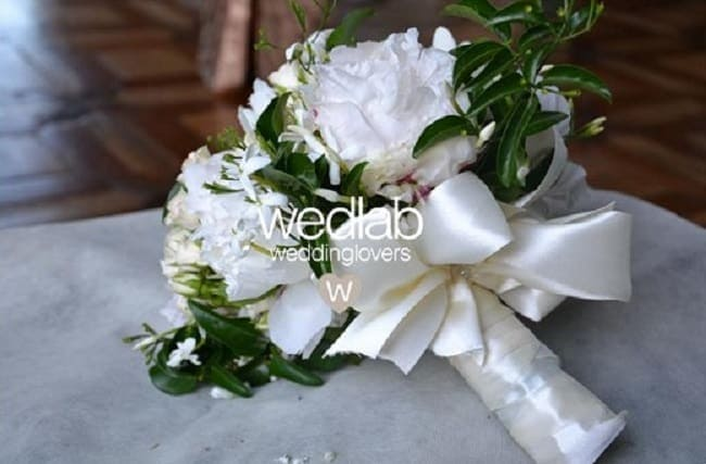 Real Wedding Villa Aurelia Rome Ela and Cenk // Noblesse Oblige Eventi