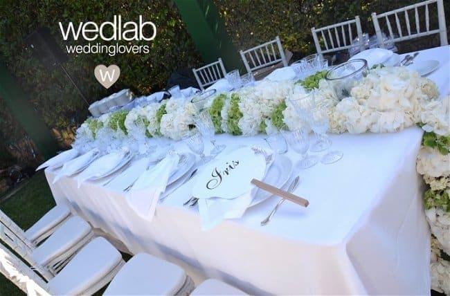 Real Wedding Villa Aurelia Rome// Ela and Cenk // Noblesse Oblige Eventi