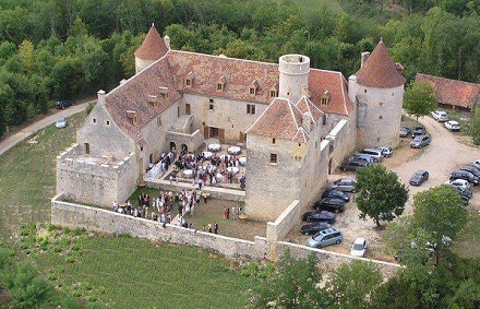 Your Wedding Planner South West France