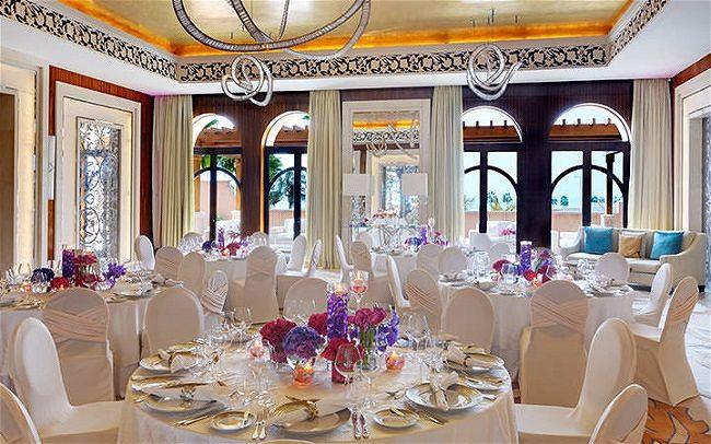 Wedding in Dubai & the UAE // Save the Date Wedding Planning Agency