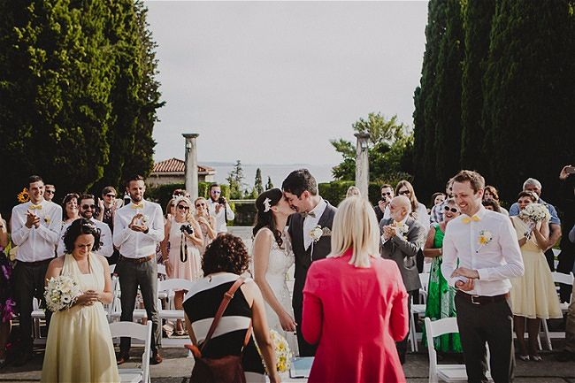 Best Wedding Locations in Croatia 6. Split // Robert Pljusces Photography