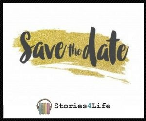 Unique Save The Date Audio Announcement by Stories4Life