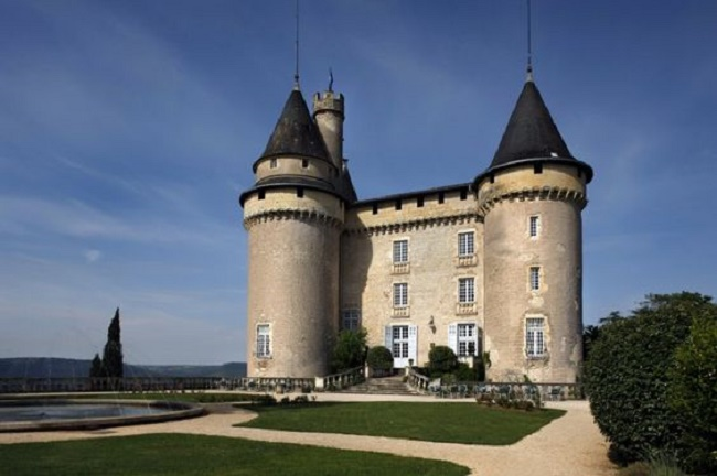 The Princess Château // Wedding Venue the Lot France // Your Wedding Planner France