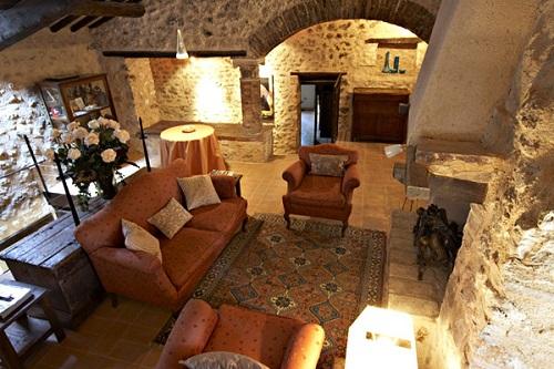Villa Campo Verde Spoleto Umbria Italy // Luxury Private Wedding Villa