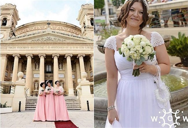 Cost Budget Tips Wedding In Malta