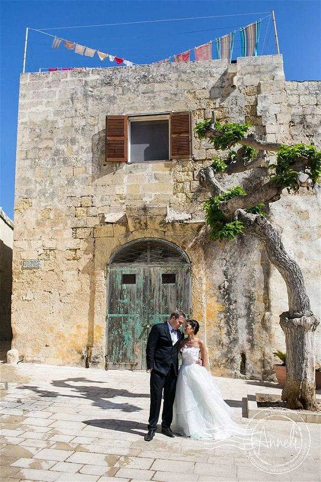 Malta Destination Wedding Guide Part 2 - Cost of a Wedding in Malta // Wed Our Way // Anneli Marinovich