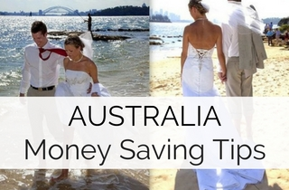 Australia Wedding Cost & Budget Tips