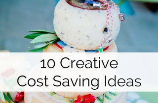 Wedding Abroad Creative Cost Saving Ideas