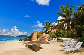 Wedding Guide Seychelles