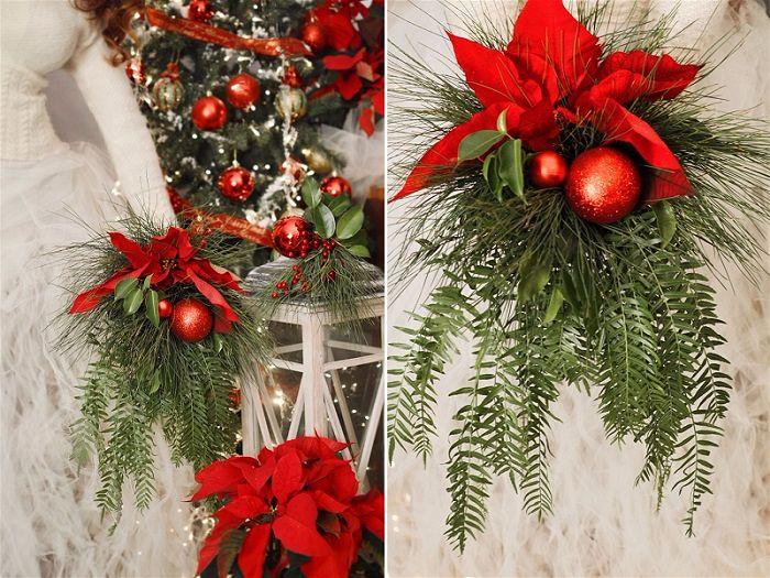 Christmas Themed Inspirational Wedding Shoot By Weddings Sanya