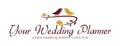 Your Wedding Planner France // Logo