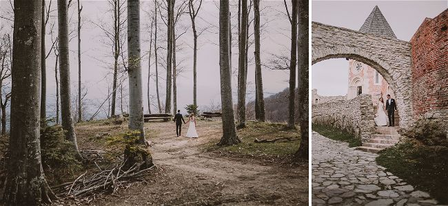 Best Wedding Locations Croatia 8. Zegrab // Robert Pljusces Photography